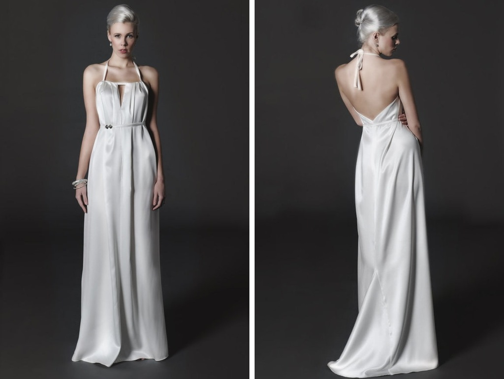 Gorgeous Etsy Wedding Dresses Handmade Bridal Gowns