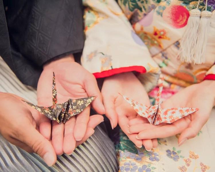 福岡 松風園での前撮り│福岡の前撮り・フォトウェディングはTHE WEDDING TOWN