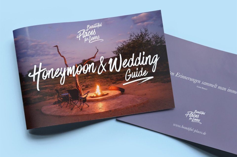 E-Mag – Honeymoon & Wedding Guide