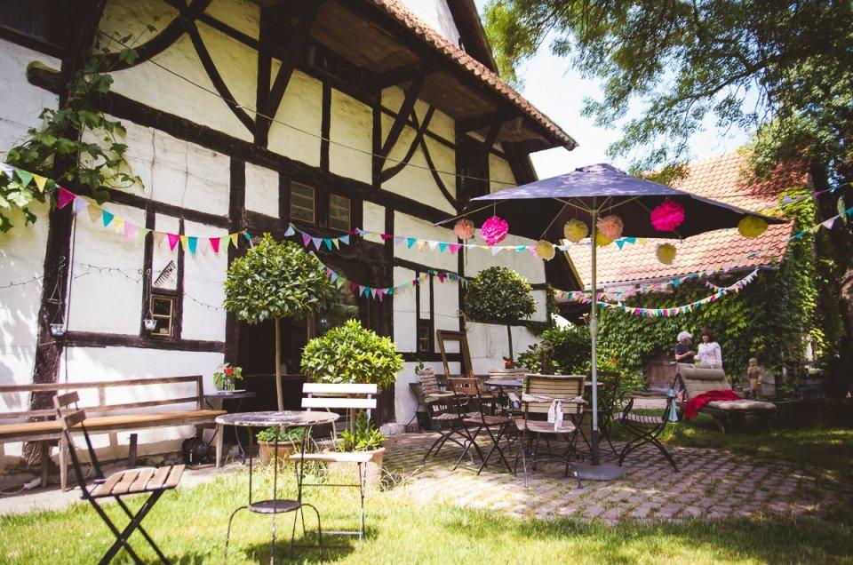 Mein Location-Tipp: Der urgemütliche Kirsch-Hof in Viersen