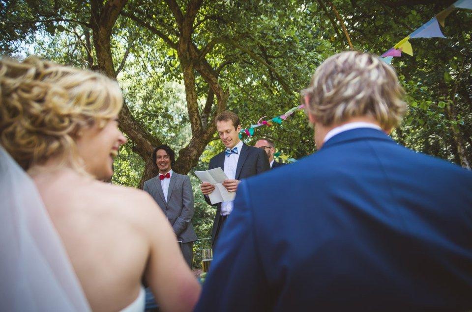 Warum eine Hochzeitsrede bei einer perfekten Hochzeit nicht fehlen darf