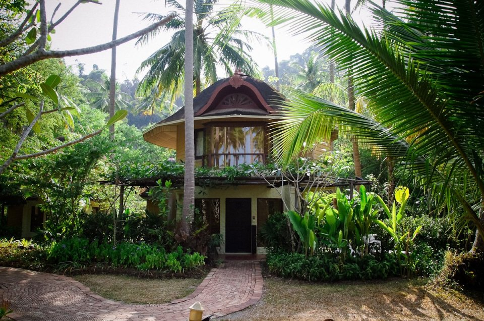 Rayavadee – perfekte Flitterwochen in Krabi