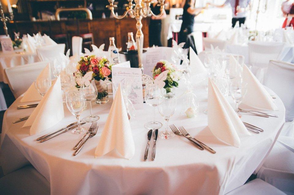 Hochzeit in der Lüttelforster Mühle