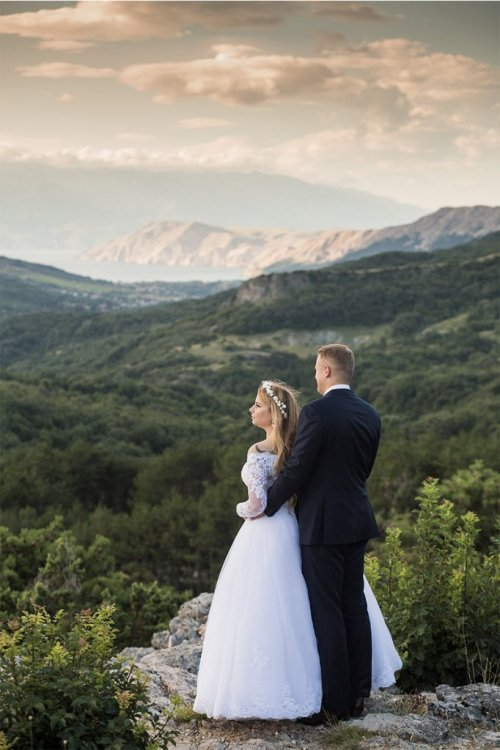 cudowna chwila fotograf ślubny premiery wedding