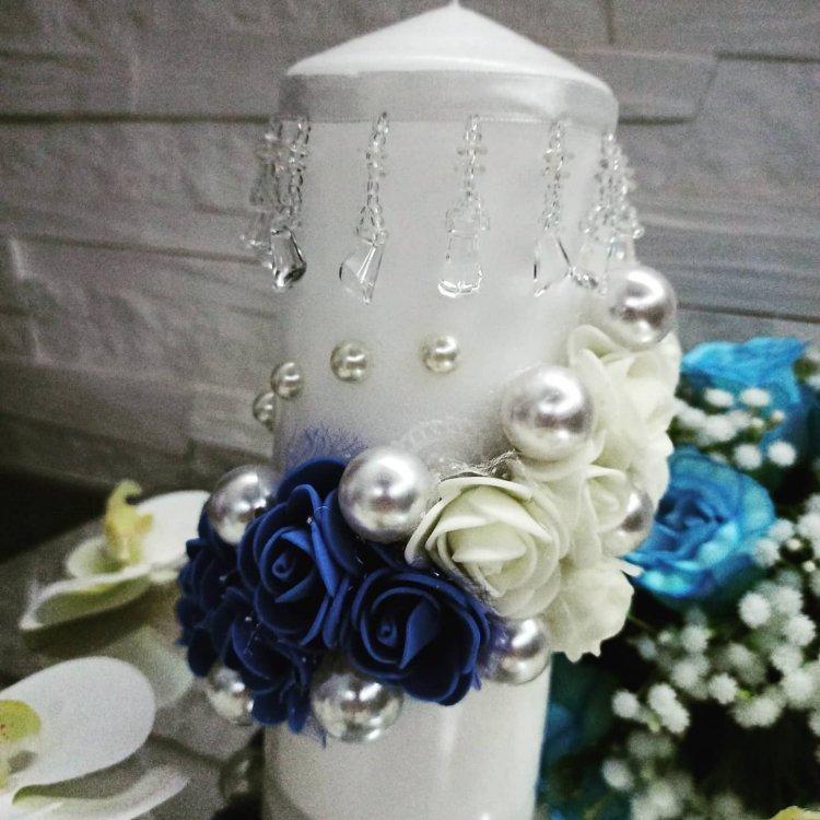 dekoracje u Gosi premiery wedding