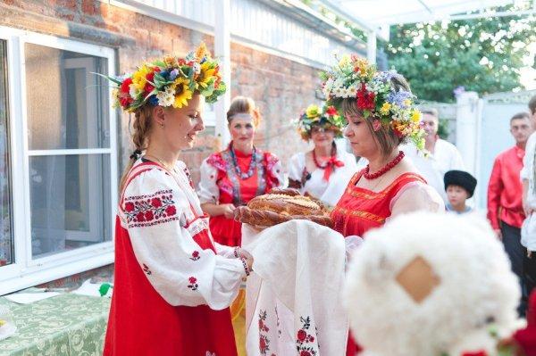 Сватовство невесты и обычаи   Wedding.ua