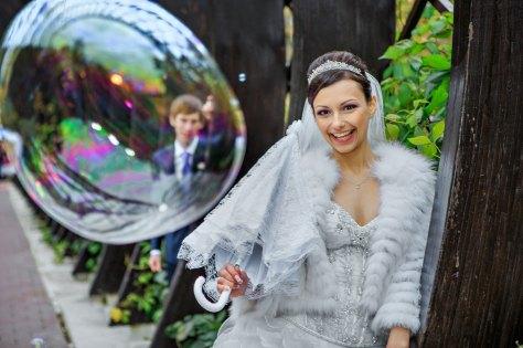 Видеооператор на свадьбу Москва