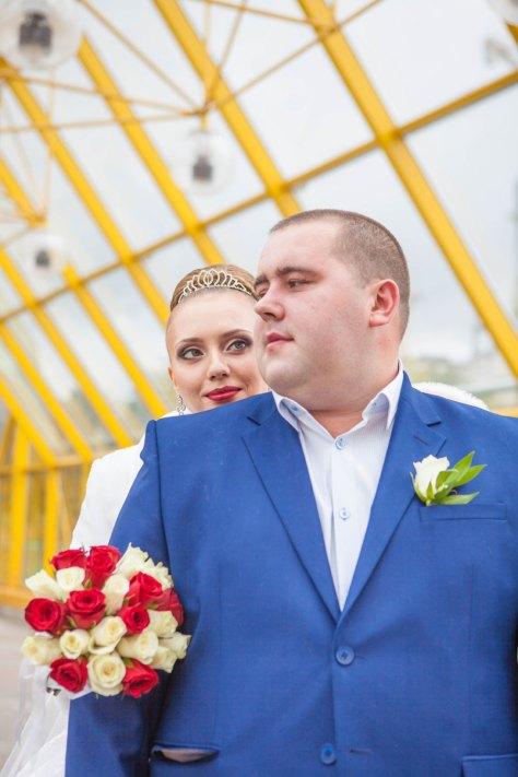 Недорогой фотограф на свадьбу