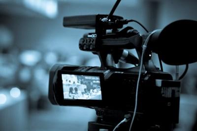 Видеооператор на свадьбу недорого Москва