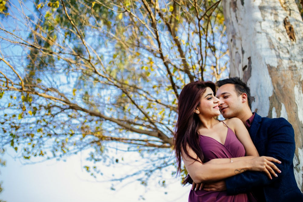 plan your pre wedding photoshoot in 6 simple steps