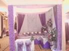 Booth Pameran Puri Begawan