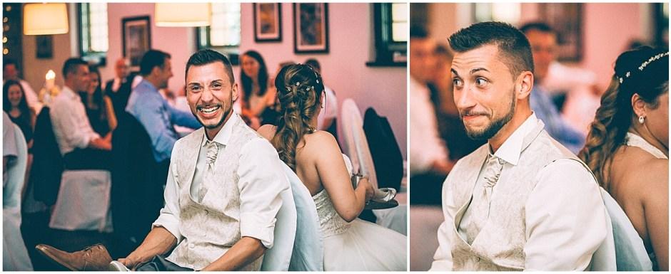 Hochzeitsfotograf Marco Dahmen