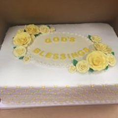 Gods blessing