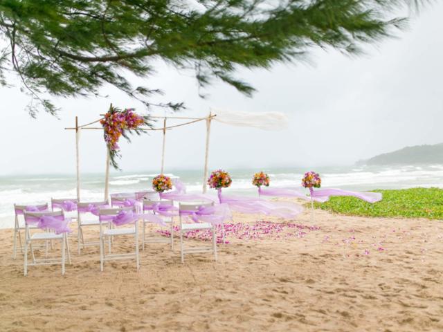 Vow Renewal Wedding Celebrant Phuket