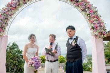 Phuket Wedding Ceremony 9