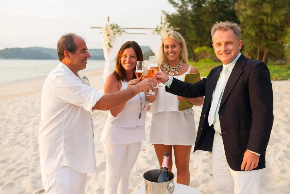 Beach marriage celebrant phuket (23)