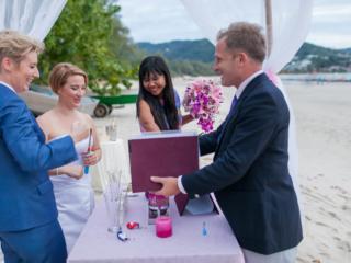 Beach wedding celebrant (17)