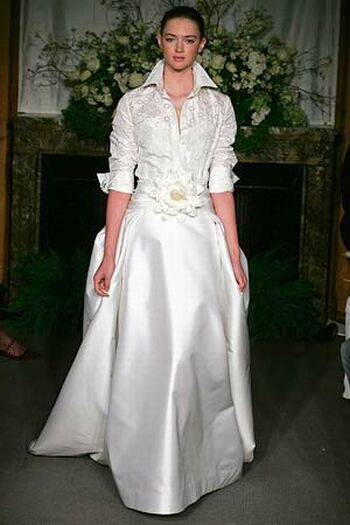 2006 bridal collection 7
