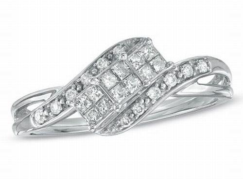 Three Stone Engagement Rings 10 Most Beautiful Wedding Clan