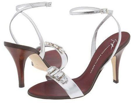 bridal accessories footwears 2