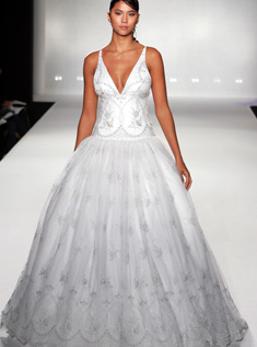bridal gown 4