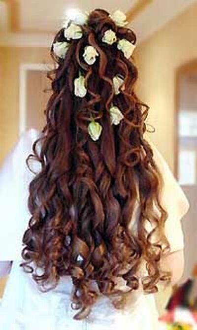 bridal hairstyle n 5