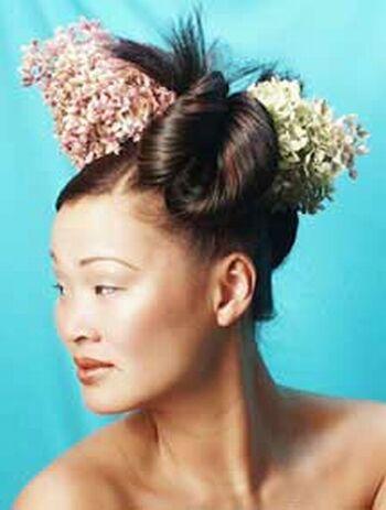 bridal hairstyles hairdos bridal makeups 5