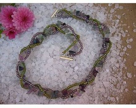 bridal necklace r1r2