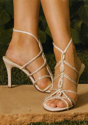 bridal shoes wedding shoes d1
