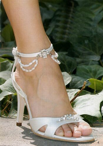 bridal shoes wedding shoes d3