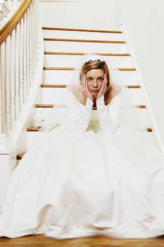 bridal stress wedding insurance