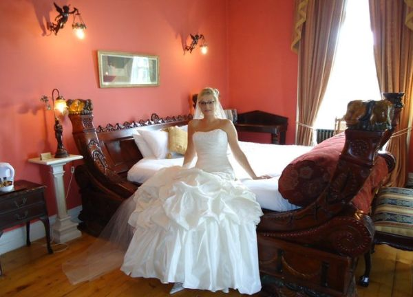 Bridal Suite & Guest Accommodation