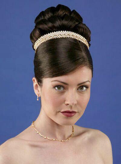 bridal tiaras tiaras 4