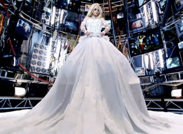 Biggest Wedding Dresses Ever Made