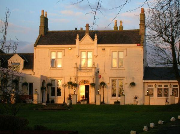 Burnhouse Manor Hotel