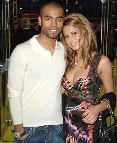 celebrity weddings england footballer