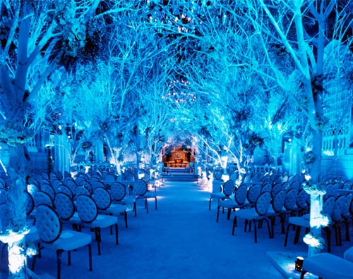 Cinderella wedding decorations and decor
