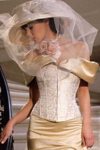 corsets bridal accessories lingerie