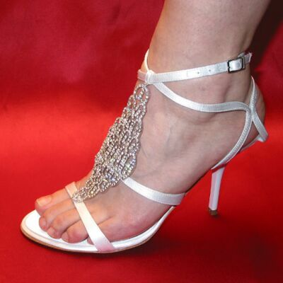 designer bridal shoes c1
