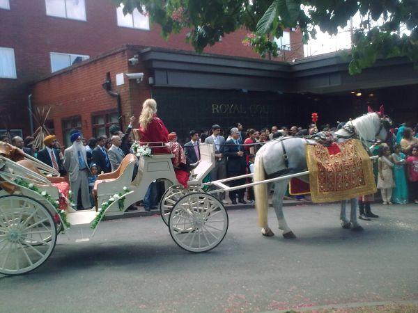 Famous Wedding Venues in UK