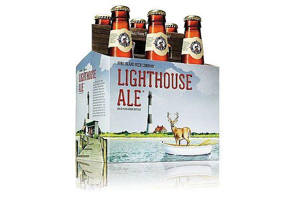 Fire Island Lighthouse Ale