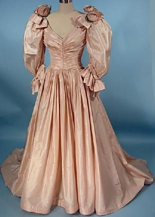 Gown No. 6