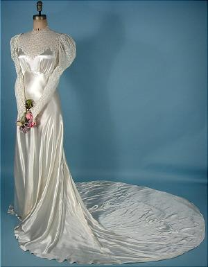 Gown No. 9