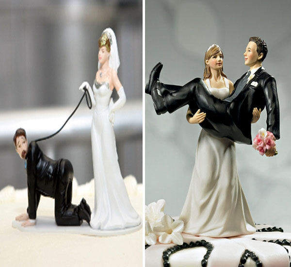 Joke Wedding Gifts: Funny Wedding Gifts For The Bride And Groom!