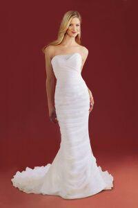 impression bridal dress