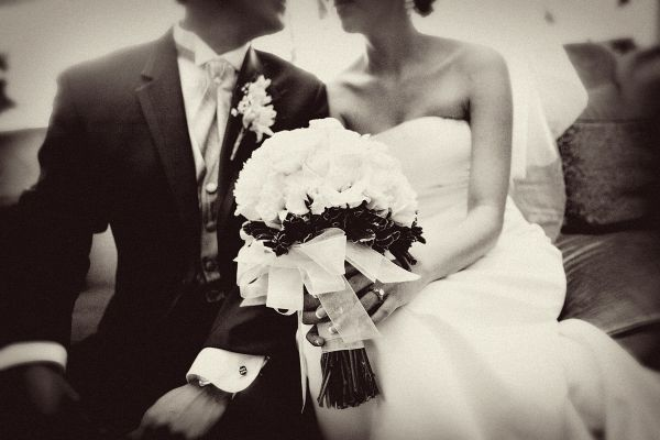 Interesting and fun facts about marriage