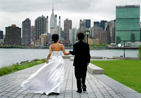 NYC has the best wedding destinations