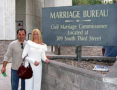las vegas marriage bureau