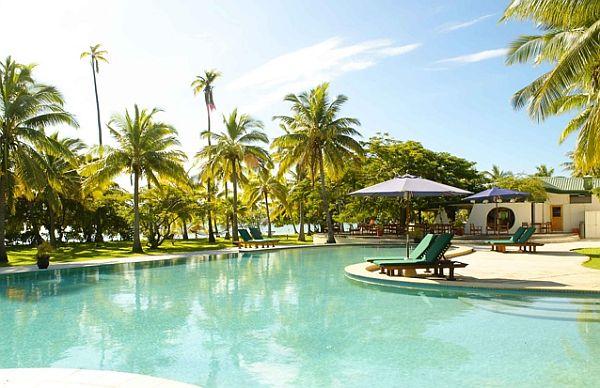 Lomani Island Resort Fiji