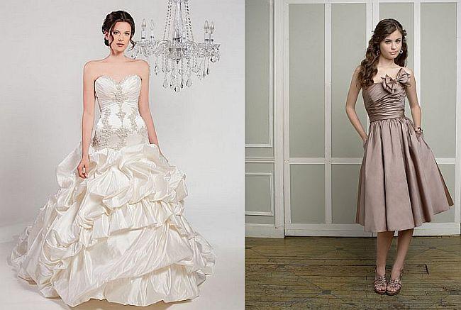 Milanoo bridal collection
